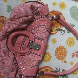 Guess POCKETBOOK